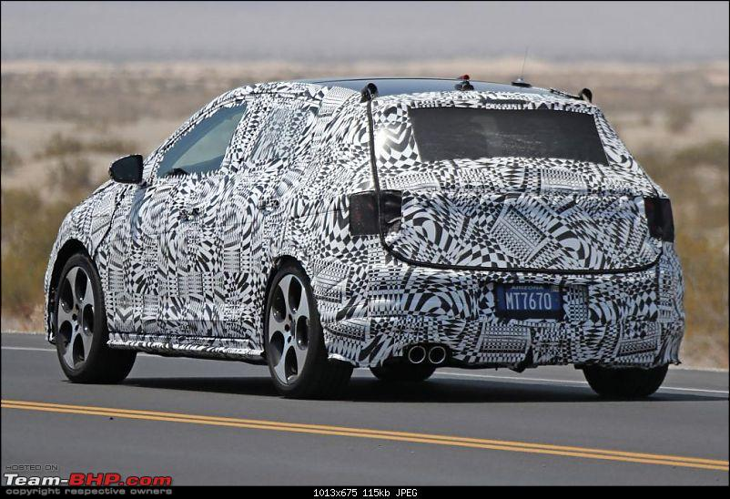 Details of the next-generation Volkswagen Polo emerge!-vwpolo015.jpg