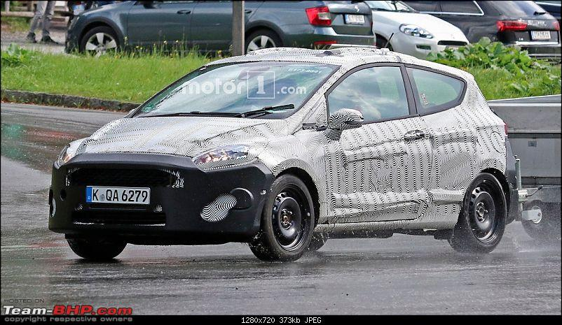 Spied: All-new 2017 Ford Fiesta for the first time-fordfiestaspyphotos2.jpg