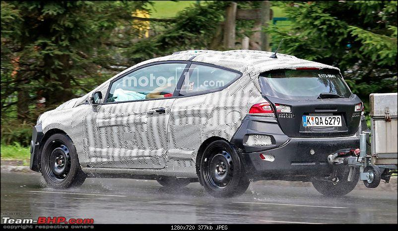 Spied: All-new 2017 Ford Fiesta for the first time-fordfiestaspyphotos7.jpg