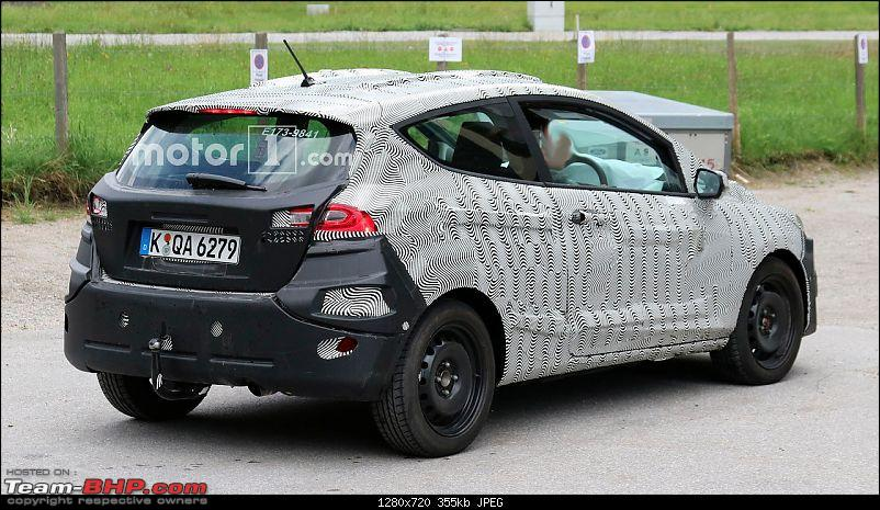 Spied: All-new 2017 Ford Fiesta for the first time-fordfiestaspyphotos8.jpg