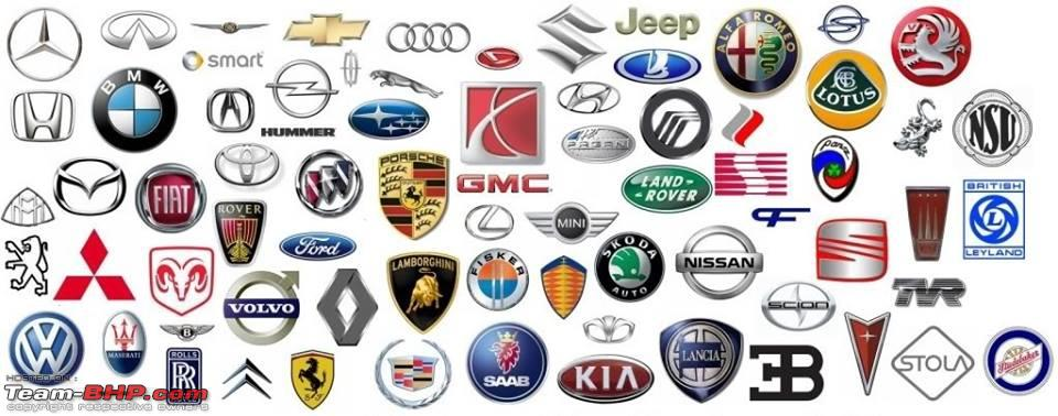 Automotive brand names - Are we mispronouncing them? - Team-BHP