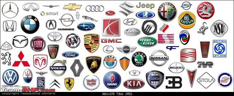 Automotive brand names - Are we mispronouncing them?-emblems.jpeg