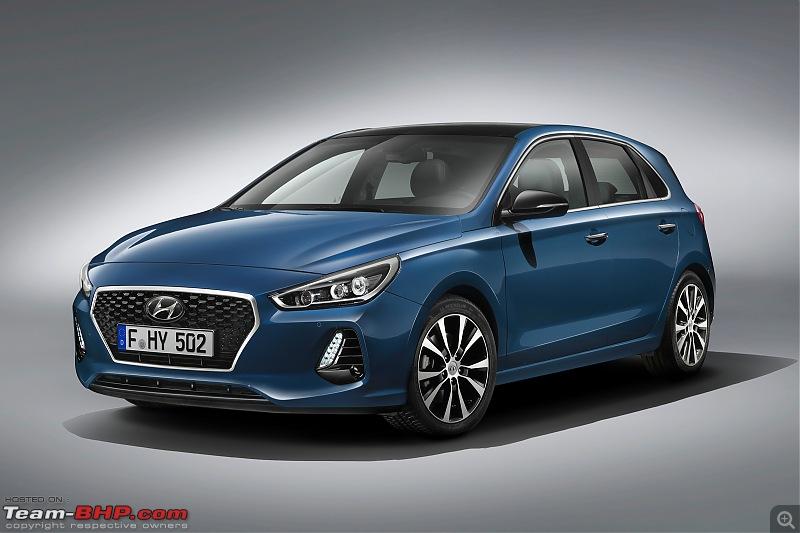 The Hyundai i30 Hatchback-hyundai_i30_34_front.jpg