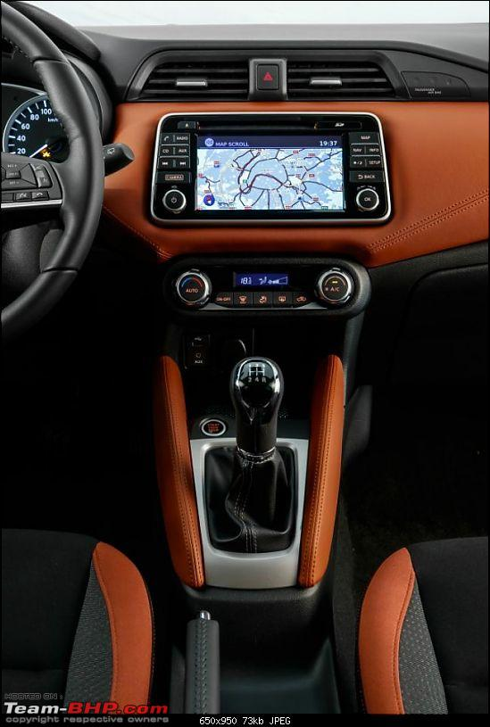 The Next-gen Nissan Micra. EDIT: Revealed at Paris Auto Show-3.jpg