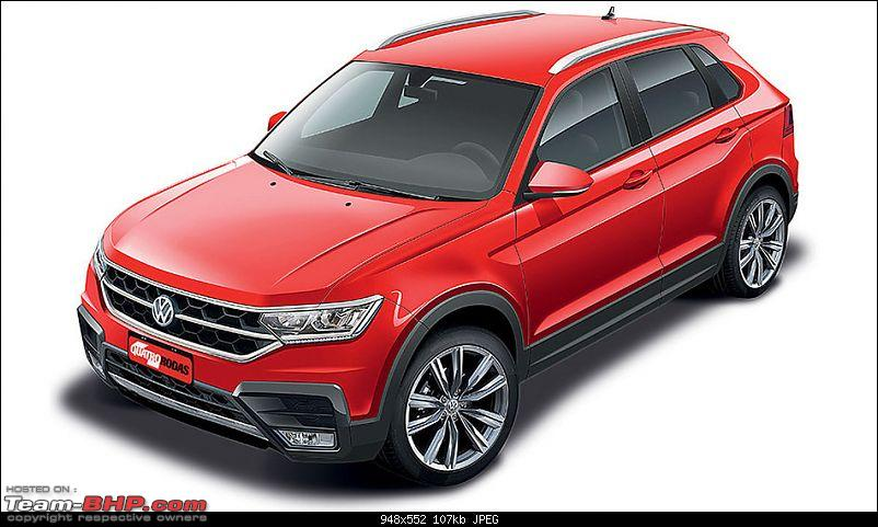 Details of the next-generation Volkswagen Polo emerge. EDIT: Unveiled in Berlin-vw01png.jpg