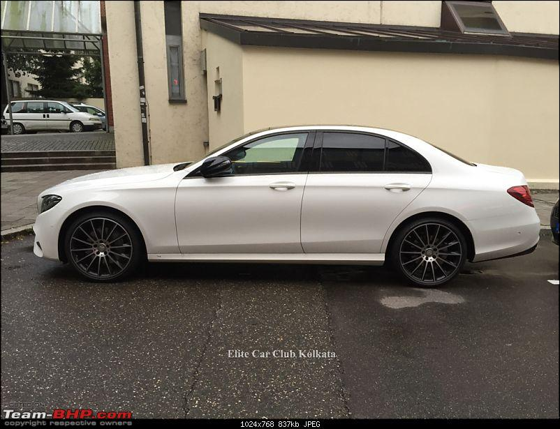 2016 Mercedes E-Class (W213) spied! Edit: Now unveiled-imageuploadedbyteambhp1476976737.399076.jpg