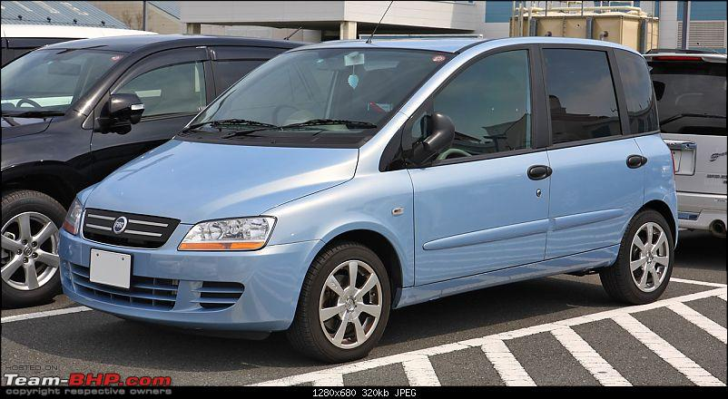 Weird Looking UV's & MPVs !!-fiat_multipla_021.jpg
