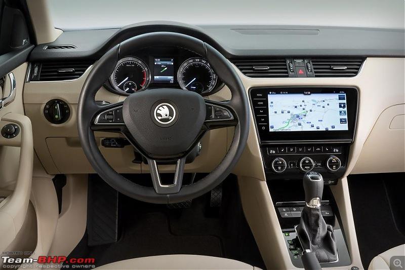 2017 Skoda Octavia Facelift unveiled-161027skodaoctavia05.jpg