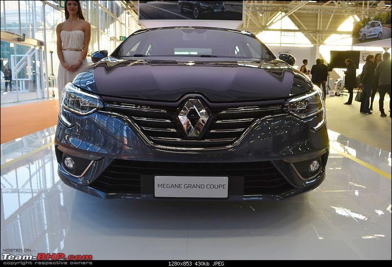 All-new Renault Megane sedan unveiled-renaultmeganesedanfrontat2016bolognamotorshow.jpeg