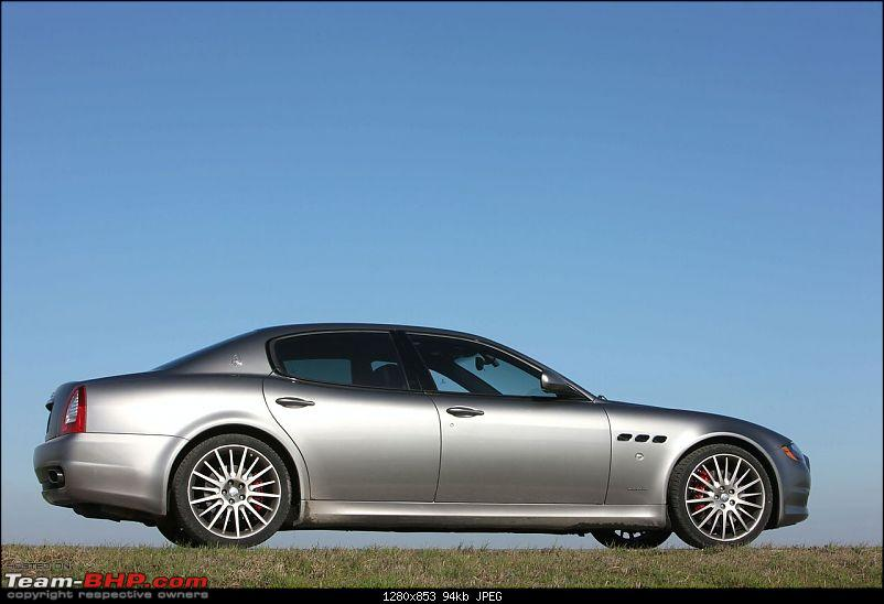 The Maserati GranTurismo-First pictures-6256191.jpg