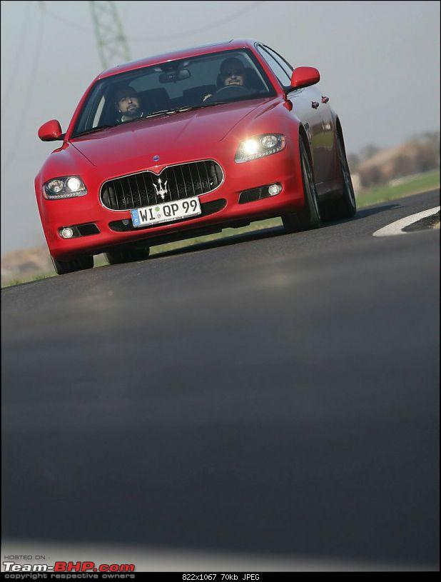 The Maserati GranTurismo-First pictures-5833419.jpg