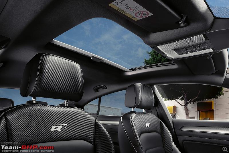 All-new Volkswagen Arteon sedan teased (Passat CC replacement)-volkswagenarteonrline5.jpg