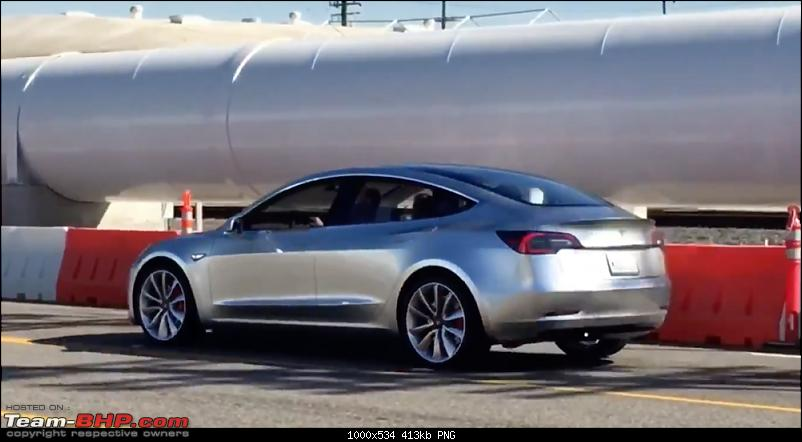 The Tesla Model 3, a ,000 sedan. EDIT: Specs revealed & deliveries begin-screenshot20170311at91553pm.png