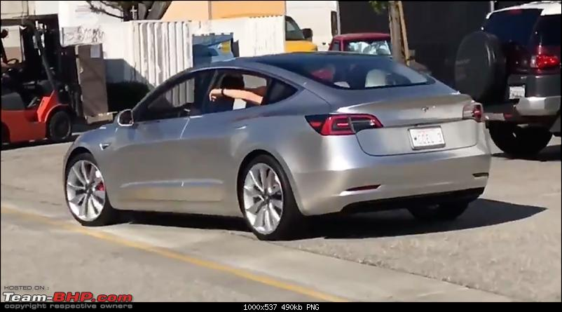 The Tesla Model 3, a ,000 sedan. EDIT: Specs revealed & deliveries begin-screenshot20170311at91729pm.png