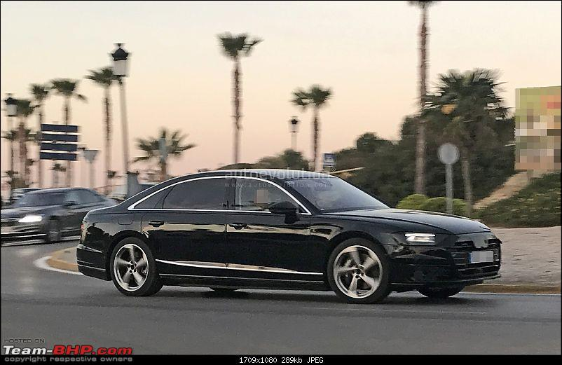 Rumour: Audi A8 to be world's first autonomous car on sale-2018audia8stripsdowntominimalcamouflage_2.jpg