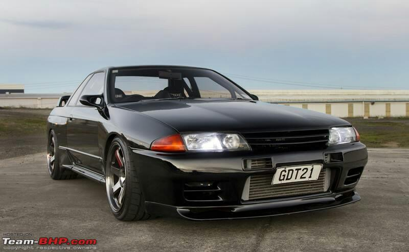 Nissan is resuming official production of Skyline spares - Team-BHP