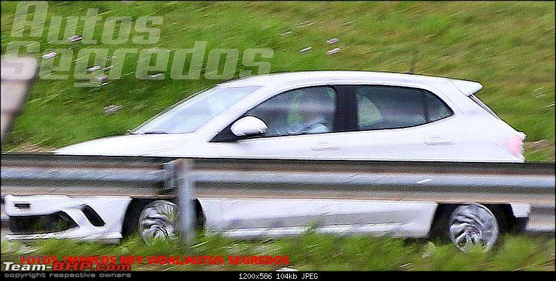 Fiat begins testing the next-generation Punto. EDIT: Named Argo-flagrafiatargodrive2018.jpg