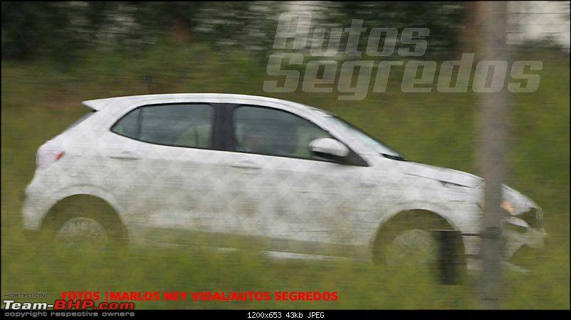 Fiat begins testing the next-generation Punto. EDIT: Named Argo-flagrafiatargodrive20188.jpg
