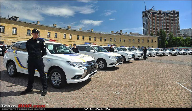 Ultimate Cop Cars - Police cars from around the world-mitusbishioutlanderphevukrainepolice2.jpg