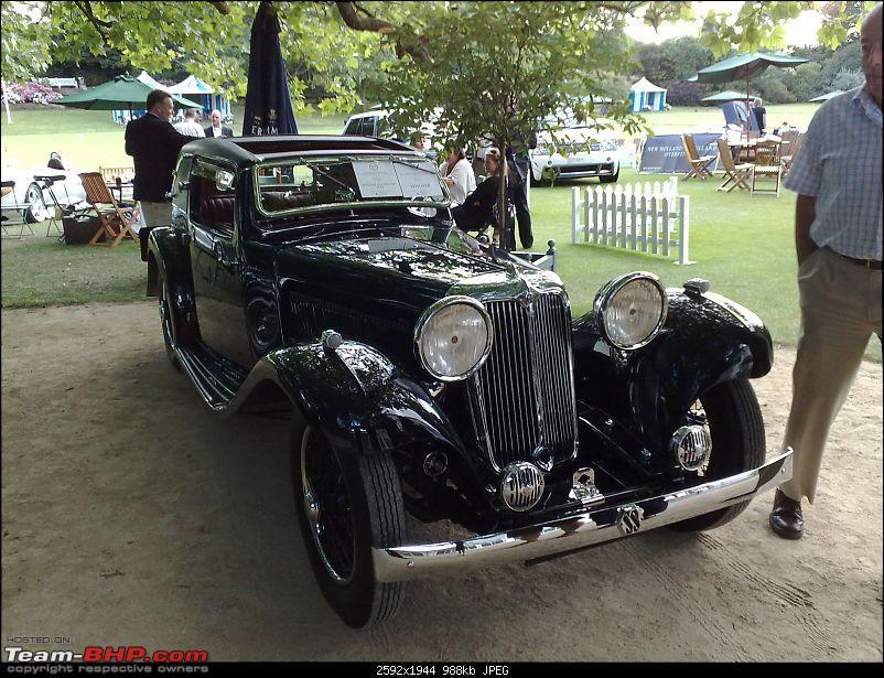 Pics: Salon Priv�, the Luxury Supecar Event-24072009184.jpg