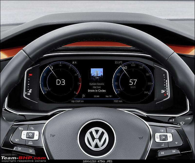 Details of the next-generation Volkswagen Polo emerge. EDIT: Unveiled in Berlin-103.jpg