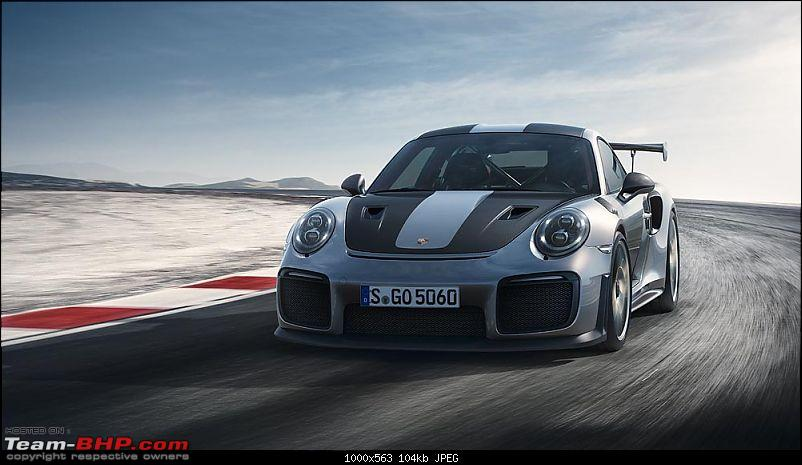 Porsche unveils the most powerful 911 of all time - 2017 GT2 RS-p1.jpg