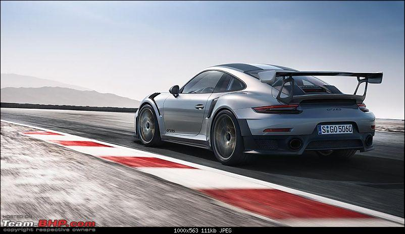Porsche unveils the most powerful 911 of all time - 2017 GT2 RS-p17_0579.jpg