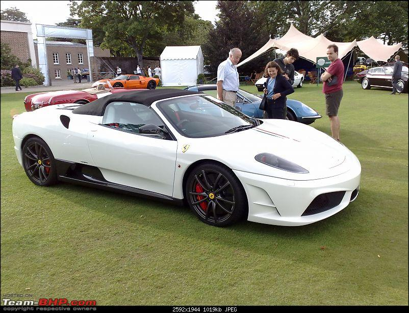 Pics: Salon Privé, the Luxury Supecar Event-24072009228.jpg