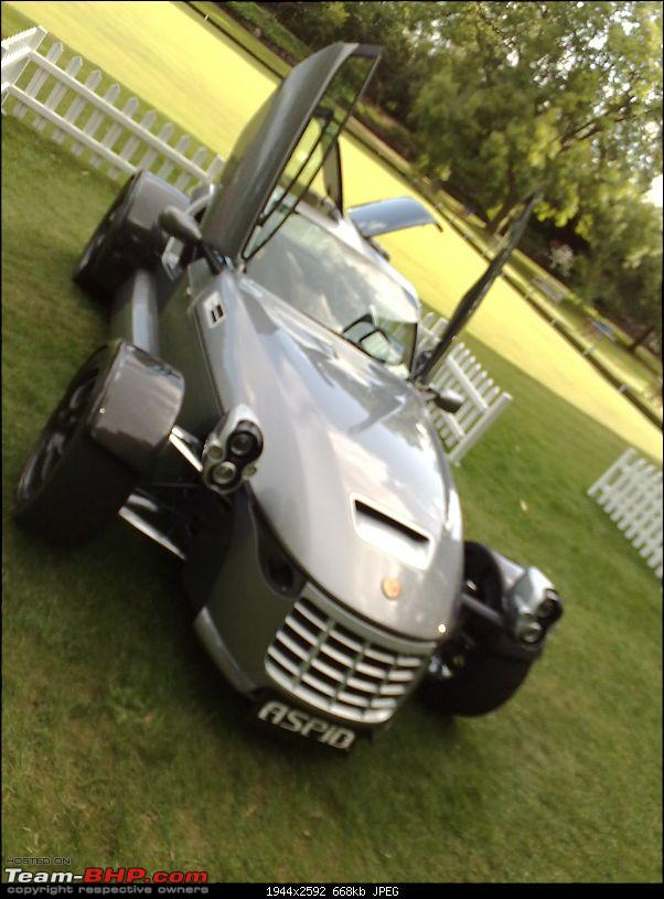 Pics: Salon Privé, the Luxury Supecar Event-24072009270.jpg