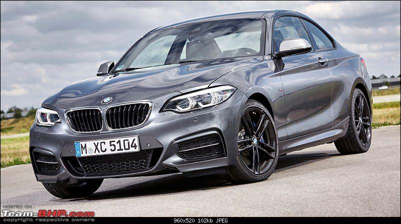 BMW '2 series' coming 2014! Expected to spawn Coupe, Convertible & GC lineup-2018bmw2series1.jpg