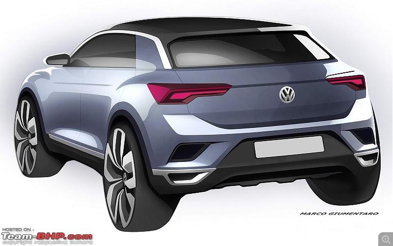 Volkswagen T-Roc SUV - Based on the Golf platform-2.jpg