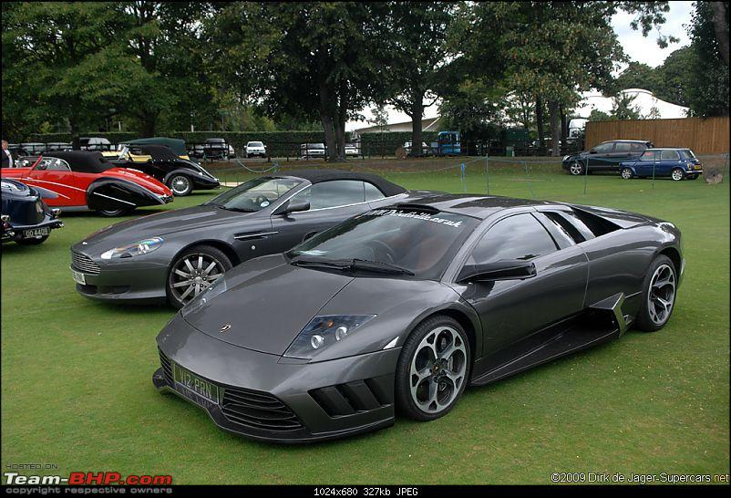 Pics: Salon Privé, the Luxury Supecar Event-lambo-2.jpg