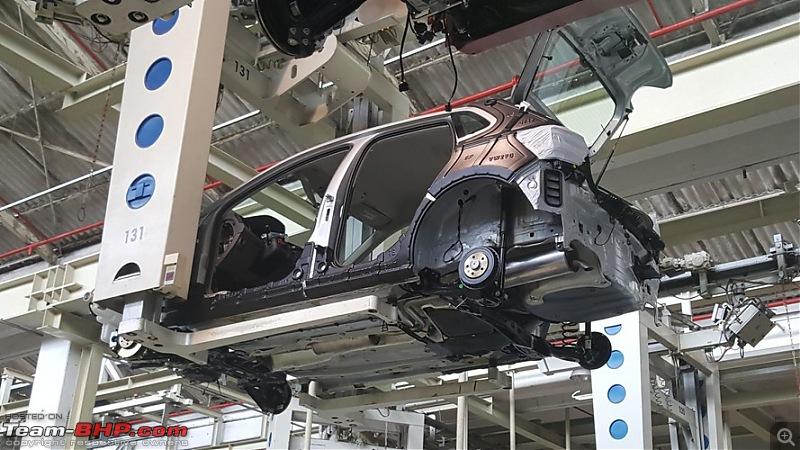 Details of the next-generation Volkswagen Polo emerge. EDIT: Unveiled in Berlin-vwnovopoloproducosobernardodocamposp.jpg