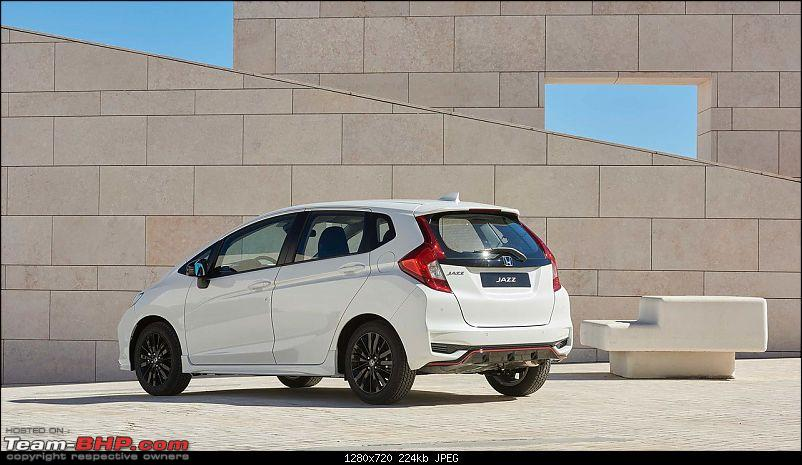 Brazil: Honda Jazz facelift spotted-2018jazz6.jpg