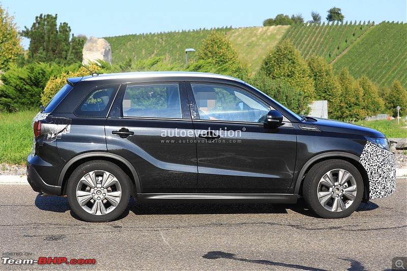 Next-generation Suzuki Vitara caught. EDIT: Now launched in Europe-2018suzukivitarafaceliftspiedhasblockedoffgrille_12.jpg