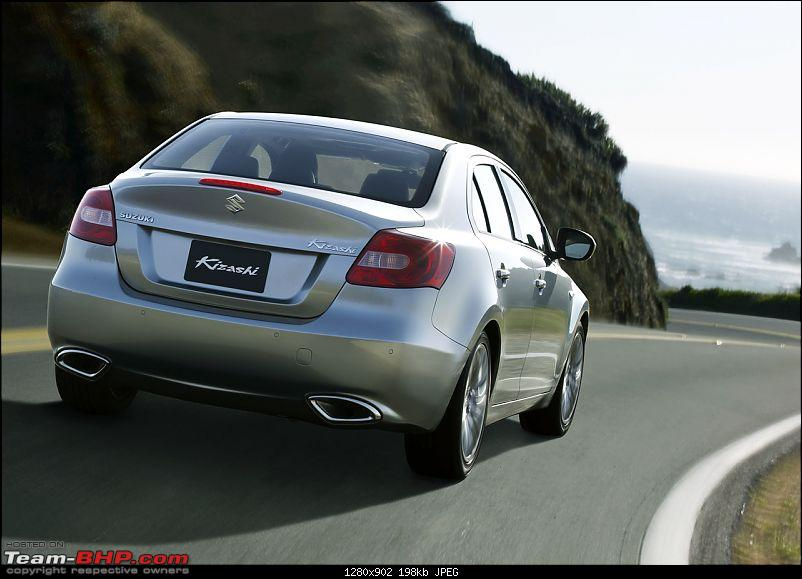 Production Suzuki Kizashi Revealed early-2010kizashi_official017.jpg