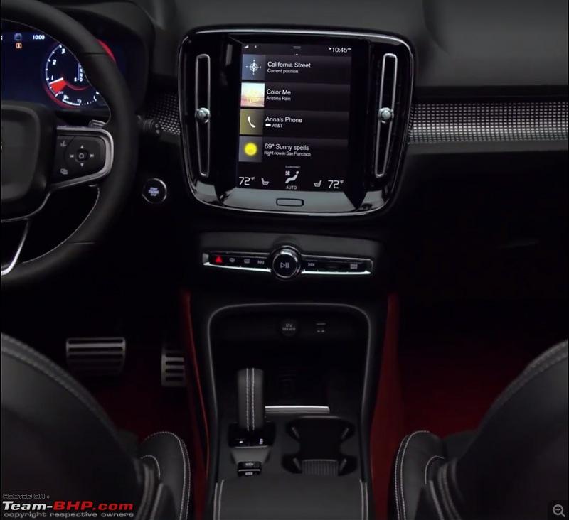 The next-gen Volvo V40 & XC40-volvoxc4019carscoops.jpg