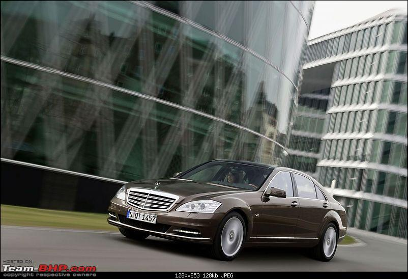 J. D. Power APEAL study 2009: The Mercedes-Benz S-Class is the best car in the USA-9740668.jpg