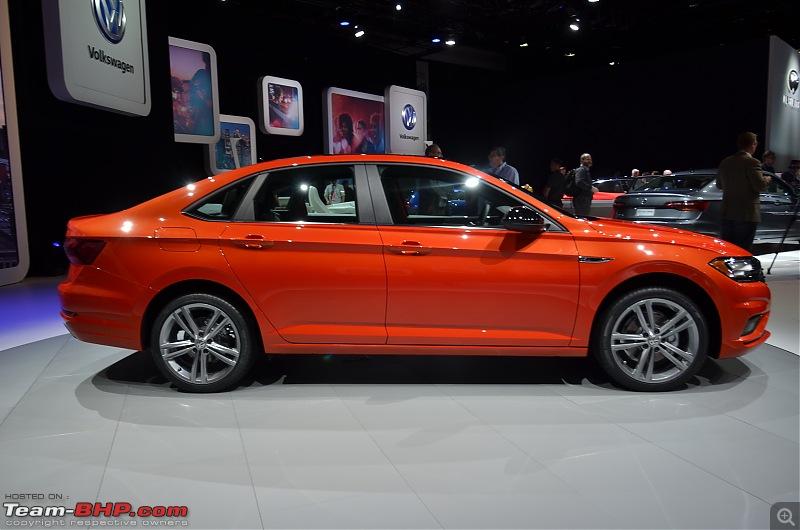 Next-gen Volkswagen Jetta spied without camouflage. EDIT: Launched-2019vwjetta7.jpg