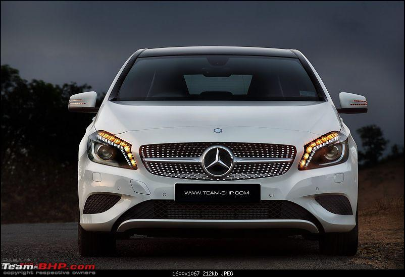 USA: Mercedes being probed for cheating in diesel emission tests-mercedesaclassa18001.jpg