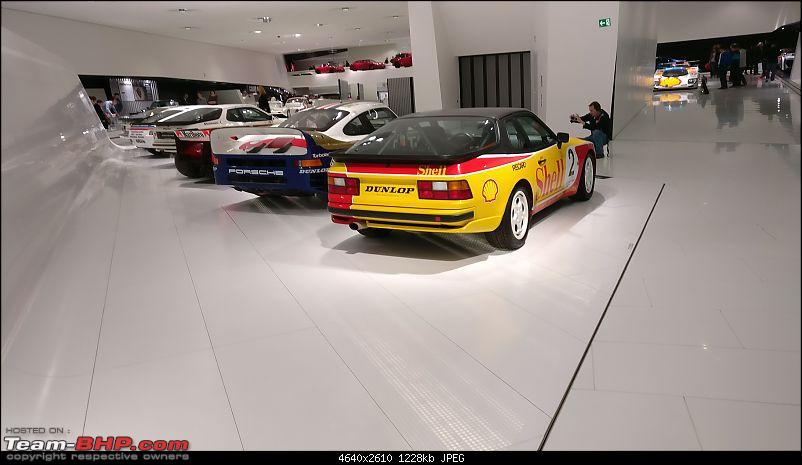 Visit to the Mecca of Sports Cars: Porsche Museum, Germany-exhibit_1.jpg