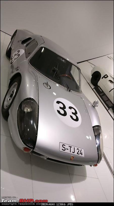 Visit to the Mecca of Sports Cars: Porsche Museum, Germany-race_car.jpg