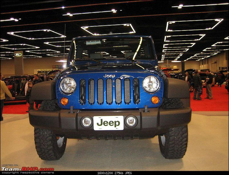 Portland, OR Auto show 2009-jeep-rubicon-1.jpg