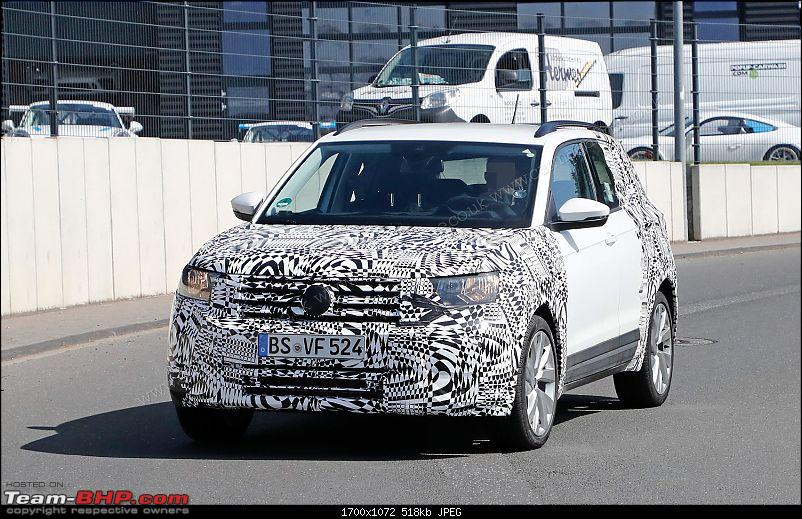Volkswagen T Cross - A compact crossover based on the Polo. EDIT: Now unveiled-69_vwtcross.jpg