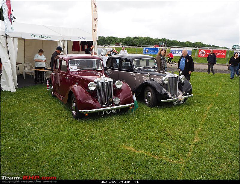 With MG Motor in UK - Brand history, Silverstone & more-p6020112.jpg