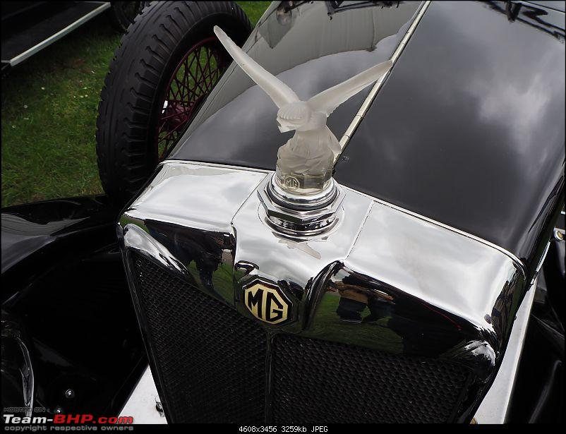 With MG Motor in UK - Brand history, Silverstone & more-p6020104.jpg