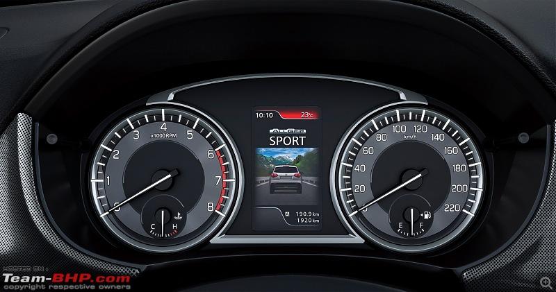 Next-generation Suzuki Vitara caught. EDIT: Now launched in Europe-417a4d6a2019suzukivitara4.jpg