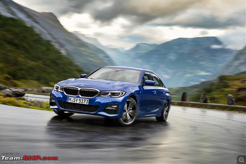 The next-gen BMW 3-Series (G20). EDIT: Now unveiled-imageuploadedbyteambhp1538471682.164714.jpg
