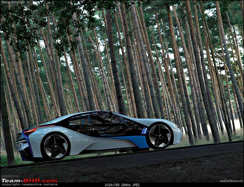 Radical BMW Efficient Dynamics sports coupe concept revealed-11.jpg