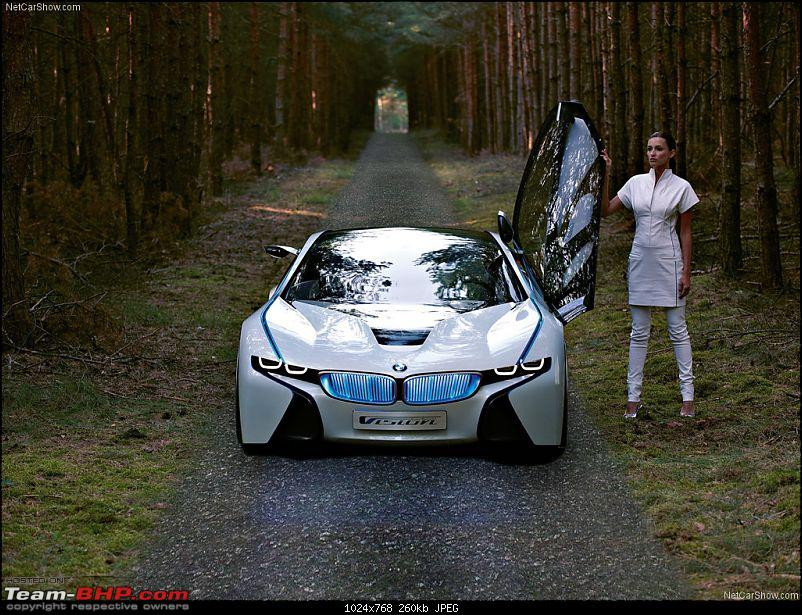Radical BMW Efficient Dynamics sports coupe concept revealed-14.jpg